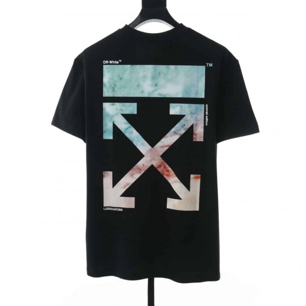 OW FLORENCE LIMITED SHORT SLEEVE