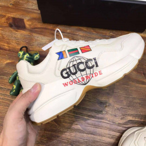 GUCCI RHYTON WORLDWIDE SNEAKER GC 060