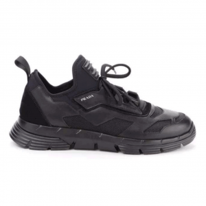 PRADA TWIST SNEAKERS - PD39
