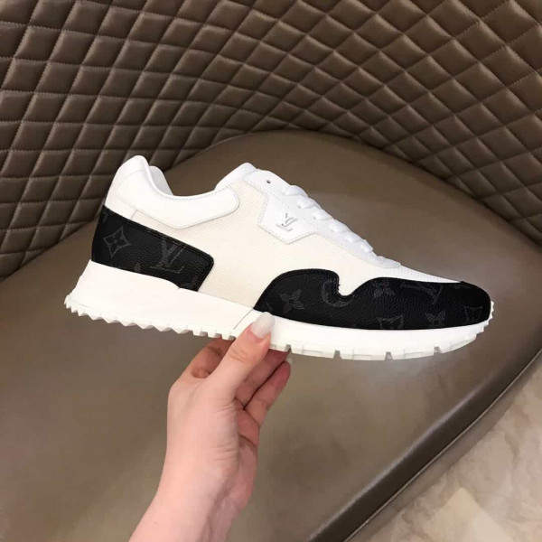 LOUIS VUITTON RUN AWAY SNEAKER - LV174