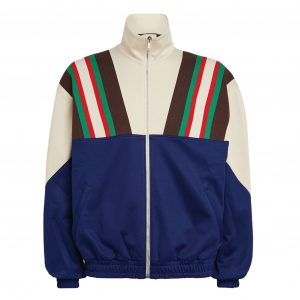 GUCCI BOMBER JACKET - GC4