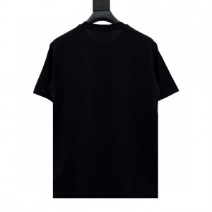 Givenchy Refracted Oversized Embroidered T-Shirt - GVS11