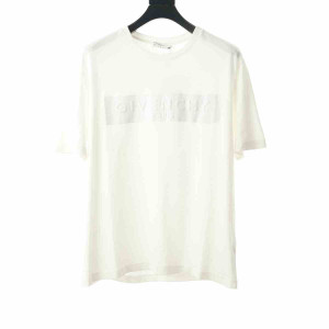 Givenchy T-Shirt With Latex band - GVS08