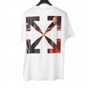 OW Caravaggio S/S Oversized T-Shirt - OW15
