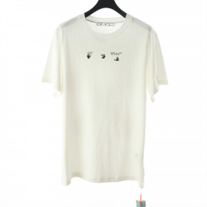 OW Marker T-Shirt - OW12