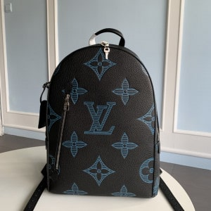 LOUIS VUITTON AMAND BACKPACK - WLM177