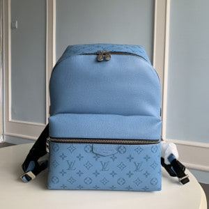 LOUIS VUITTON DISCOVERY BACKPACK - WLM178