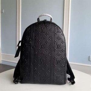 LOUIS VUITTON AMAND BACKPACK - WLM170
