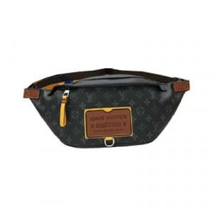 LOUIS VUITTON DISCOVERY BUMBAG - WLM194